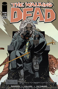 The Walking Dead Vol 1 108