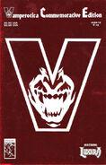 Vamperotica Commemorative Edition Vol 1 1