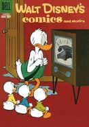 Walt Disney's Comics and Stories Vol 1 220