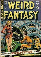 Weird Fantasy Vol 1 7