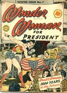 Wonder Woman Vol 1 7