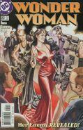 Wonder Woman Vol 2 202