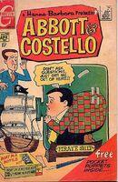 Abbott & Costello Vol 1 20