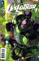 Action Comics Vol 2 23.3