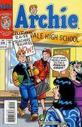 Archie Vol 1 540