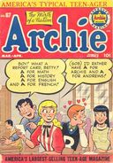 Archie Vol 1 67