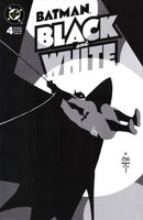Batman Black and White Vol 1 4