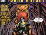 Batman: Legends of the Dark Knight Vol 1 142