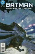 Batman Shadow of the Bat Vol 1 66