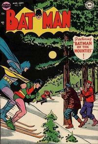 Batman Vol 1 78