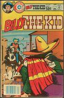 Billy the Kid Vol 1 141