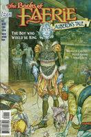 Books of Faerie Auberon's Tale Vol 1 1