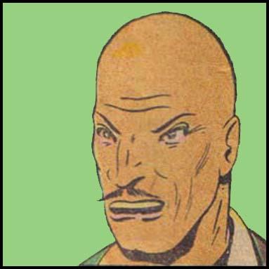 Doctor Dread (Earth-MLJ)