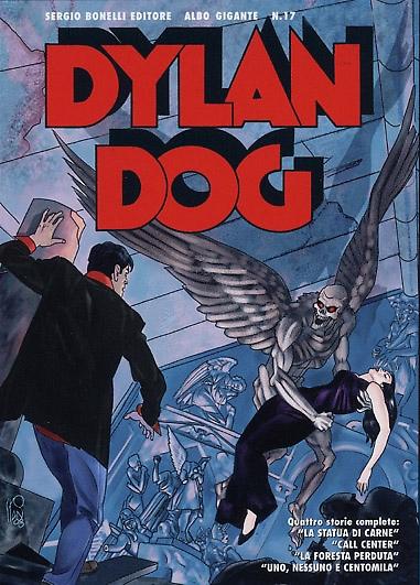 Dylan Dog Albo Gigante Vol 1 17