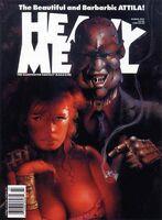 Heavy Metal Vol 15 1