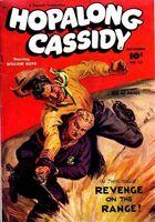 Hopalong Cassidy Vol 1 37
