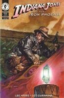 Indiana Jones and the Iron Phoenix Vol 1 3