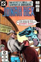 Jonah Hex Vol 1 68