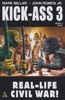 Kick-Ass 3 Vol 1 4