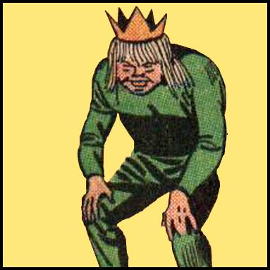 King Ogre (Earth-MLJ)
