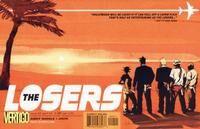 Losers Vol 1 9