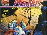 Magnus Robot Fighter Vol 2 55