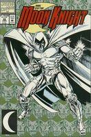 Marc Spector Moon Knight Vol 1 39