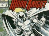 Marc Spector: Moon Knight Vol 1 39