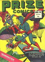 Prize Comics Vol 1 14