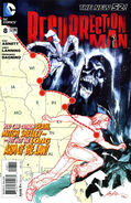 Resurrection Man Vol 2 8