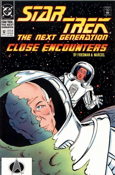 Star Trek: The Next Generation Vol 2 12