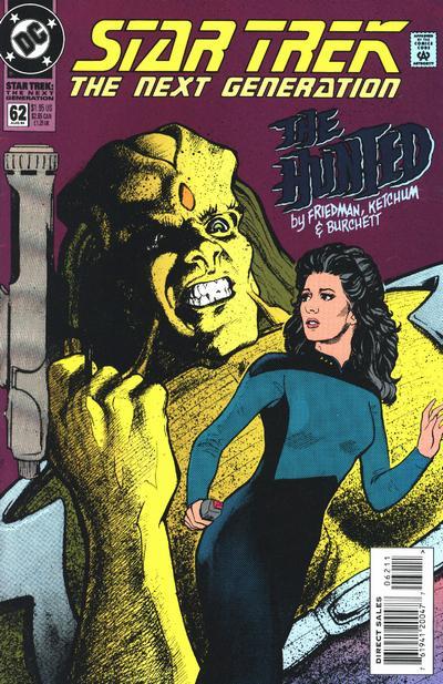 Star Trek: The Next Generation Vol 2 62