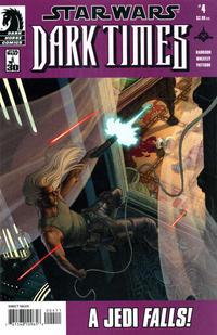 Star Wars Dark Times Vol 1 4
