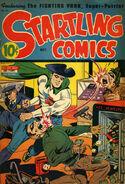 Startling Comics Vol 1 36