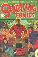 Startling Comics Vol 1 39