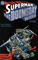 Superman The Doomsday Wars Vol 1 3