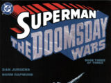 Superman: The Doomsday Wars Vol 1 3