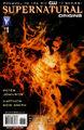 Supernatural Origins Vol 1 1