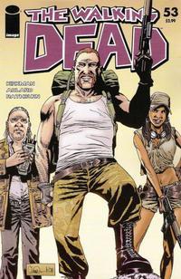 The Walking Dead Vol 1 53