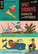 Walt Disney's Comics and Stories Vol 1 267