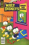 Walt Disney's Comics and Stories Vol 1 453