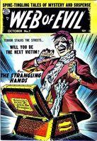 Web of Evil Vol 1 7