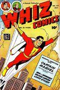 Whiz Comics Vol 1 121