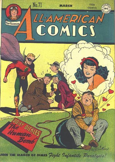 All-American Comics Vol 1 71
