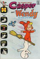 Casper and Wendy Vol 1 4