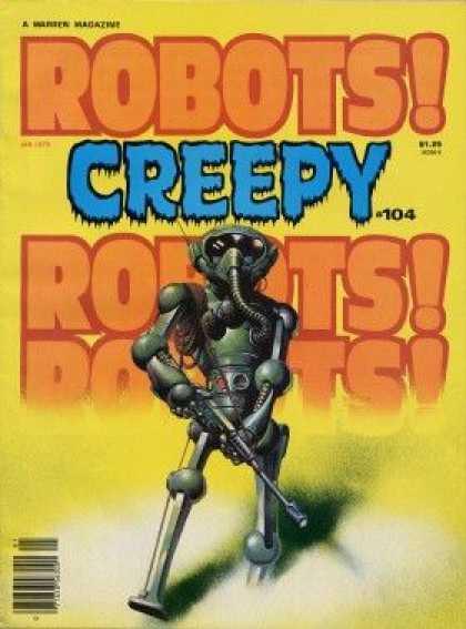 Creepy Vol 1 104