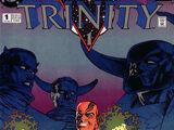 DC Universe: Trinity Vol 1 1