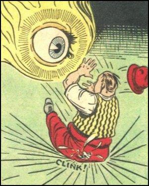 Eye (Centaur Publications)
