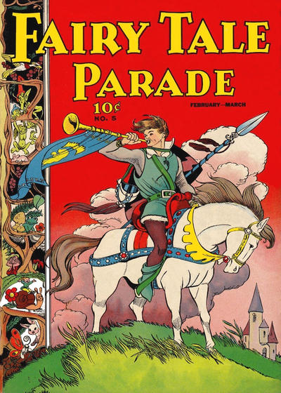 Fairy Tale Parade Vol 1 5