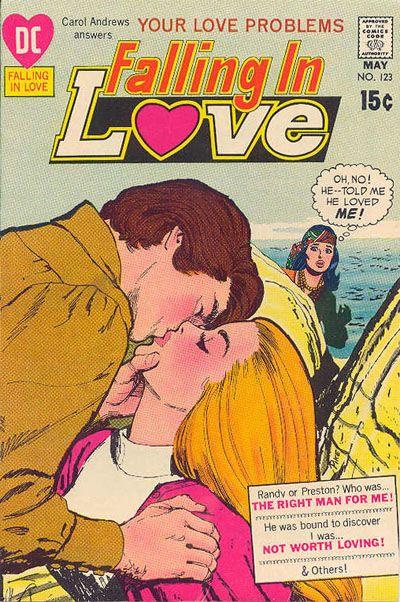 Falling in Love Vol 1 123